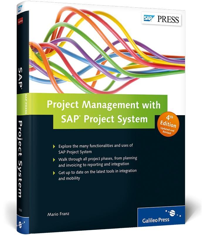 Project Management with SAP Project System als ...