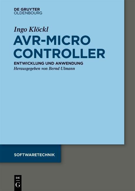 AVR - Mikrocontroller als eBook Download von In...