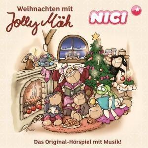 Weihnachten Mit-Das Original Hörspiel Mit Musik