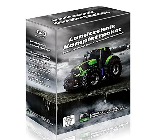 Landtechnik Komplettpaket