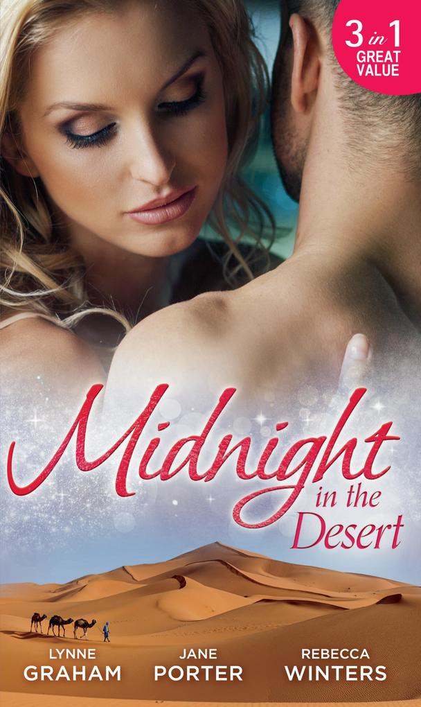 Midnight in the Desert: Jewel in His Crown / No...