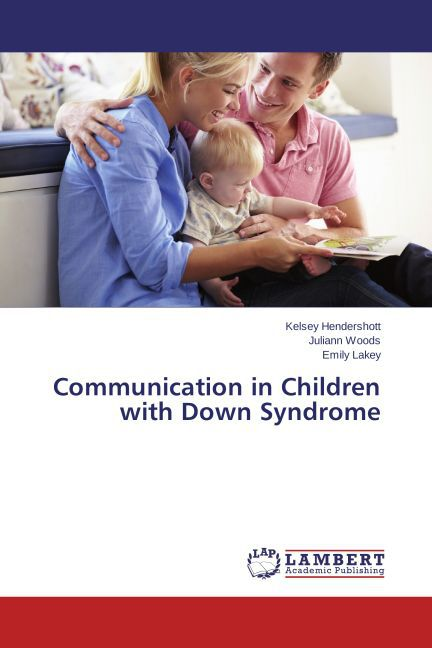 Communication in Children with Down Syndrome al...