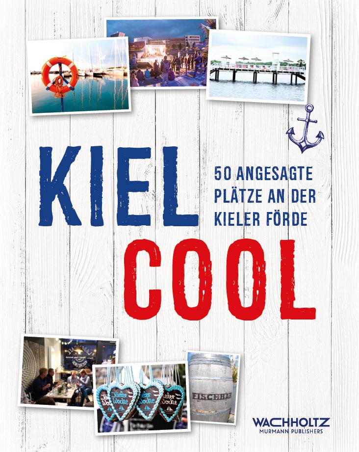 Kiel COOL als Taschenbuch von