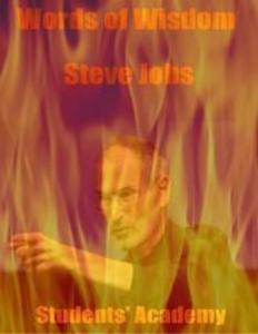 Words of Wisdom: Steve Jobs als eBook Download ...