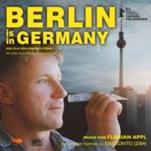 Berlin Is In Germany-Das Konto-Orig.Soundtrack