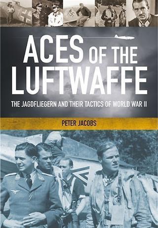 Aces of the Luftwaffe als eBook Download von Pe...