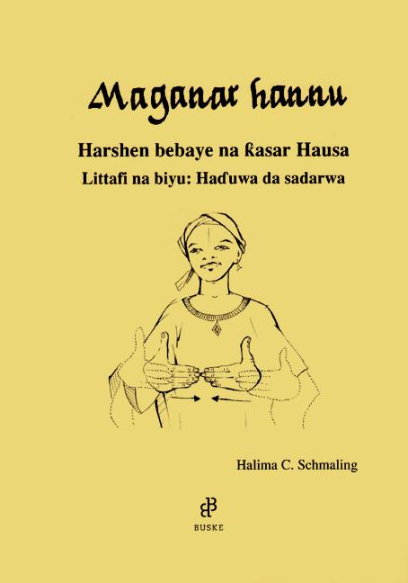 Hausa Gebärdensprache - Maganar hannu Heft 2 al...