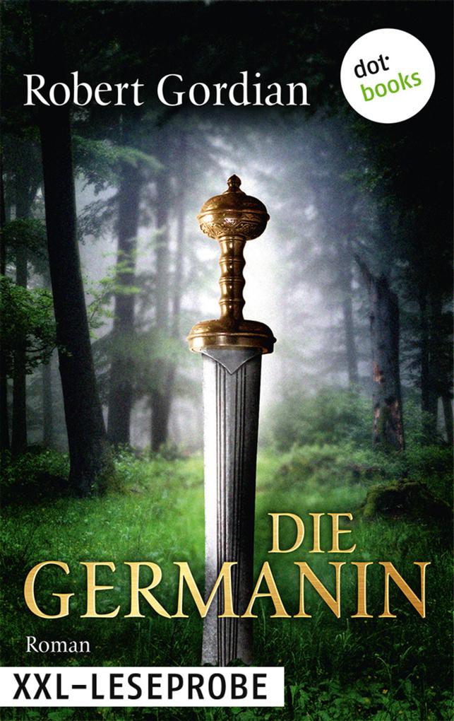 XXL-Leseprobe: Die Germanin als eBook Download ...