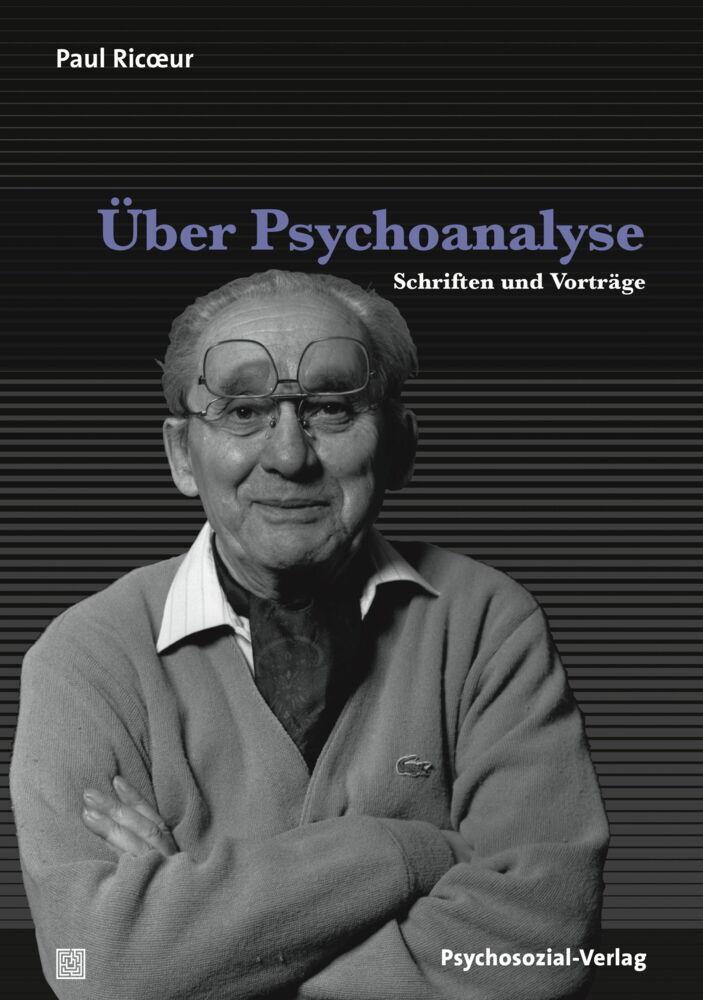 Über Psychoanalyse als Buch von Paul Ricoeur