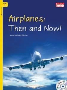 Airplanes als eBook Download von Betty Pfeiffer
