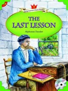 The Last Lesson als eBook Download von