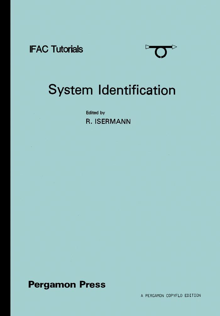 System Identification als eBook Download von