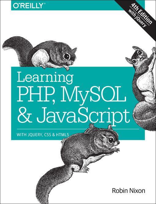Learning PHP, MySQL & JavaScript als eBook Down...