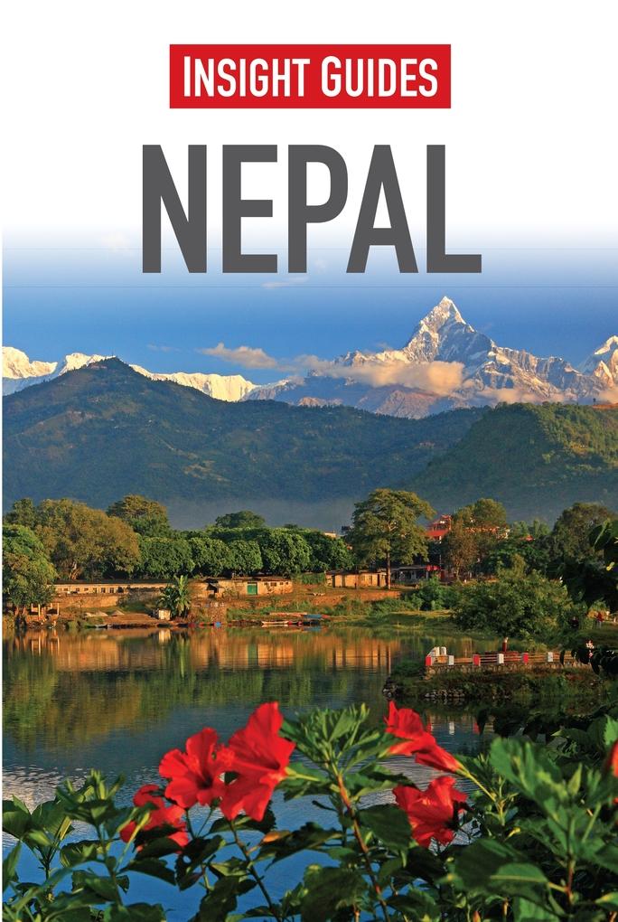 Insight Guides Nepal als eBook Download von Ins...