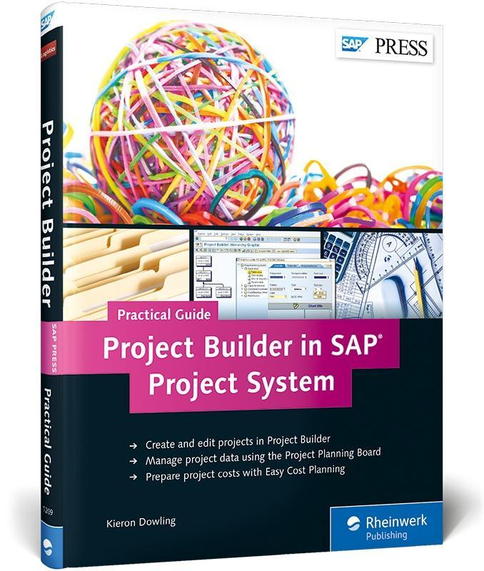 Project Builder in SAP Project System-Practical...