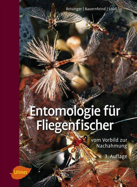 Entomologie für Fliegenfischer als Buch von Wal...