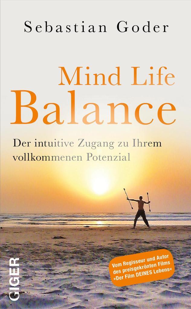 Mind Life Balance als eBook Download von Sebast...