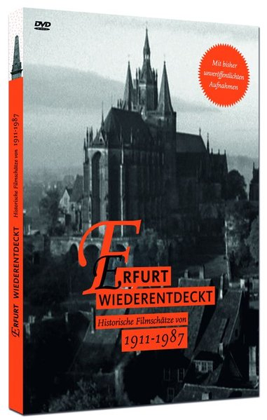Erfurt Wiederentdeckt
