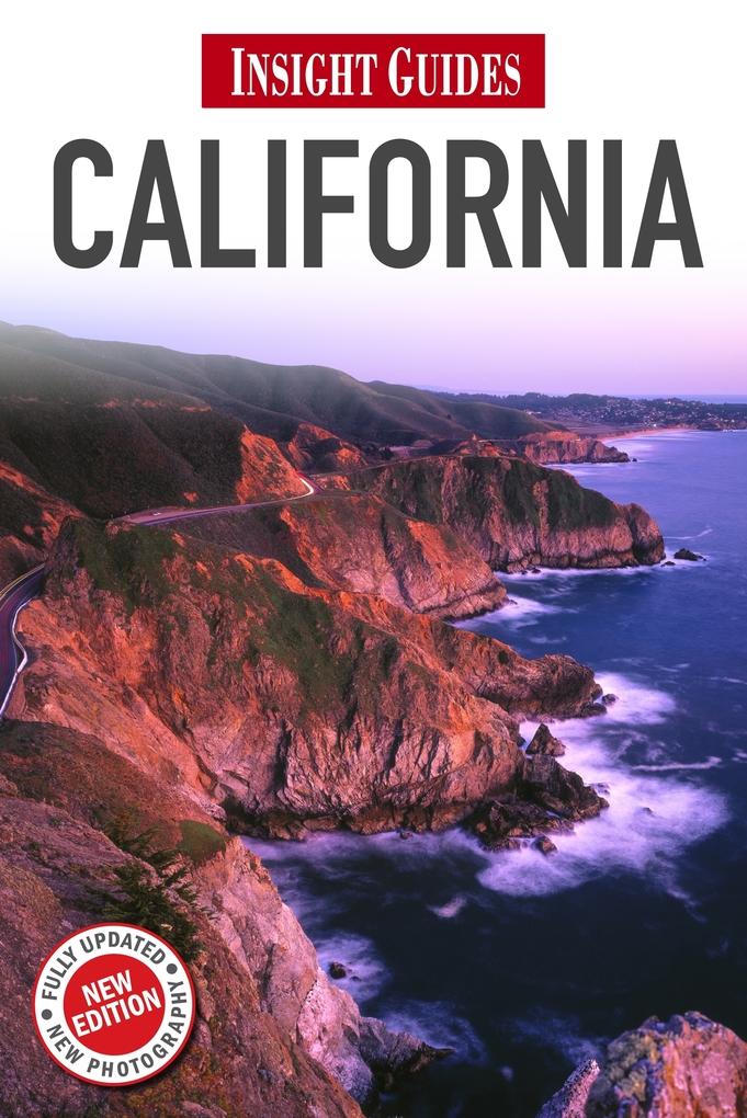 Insight Guides California als eBook Download vo...