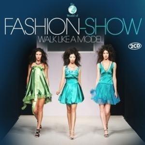 Fashion-Show-Walk Like A Model