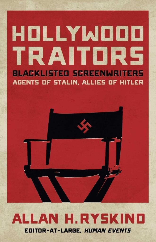 Hollywood Traitors als eBook Download von Allan...