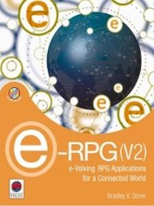 e-RPG(V2) als eBook Download von Bradley V. Stone