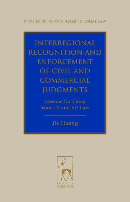 Interregional Recognition and Enforcement of Ci...