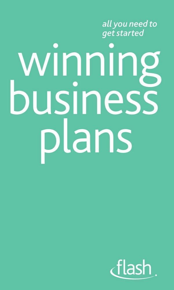 Winning Business Plans: Flash als eBook Downloa...