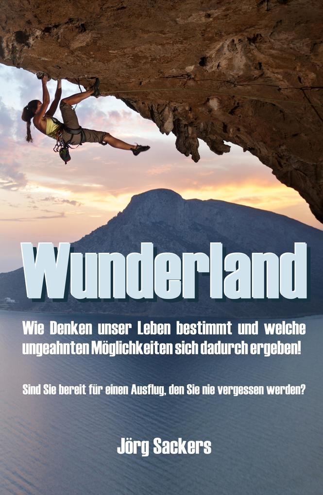 Wunderland als eBook Download von Jörg Sackers