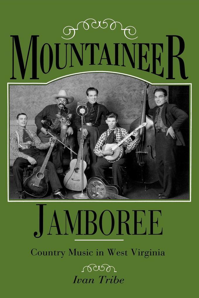 Mountaineer Jamboree als eBook Download von Iva...