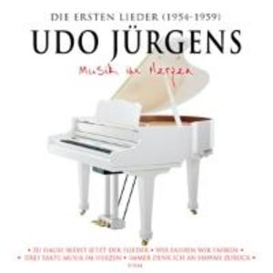 Musik Im Herzen 1954-1959