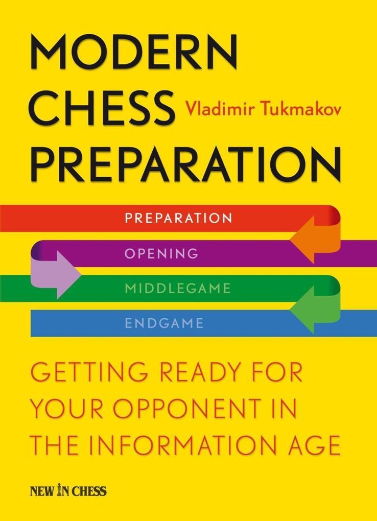 Modern Chess Preparation als eBook Download von...