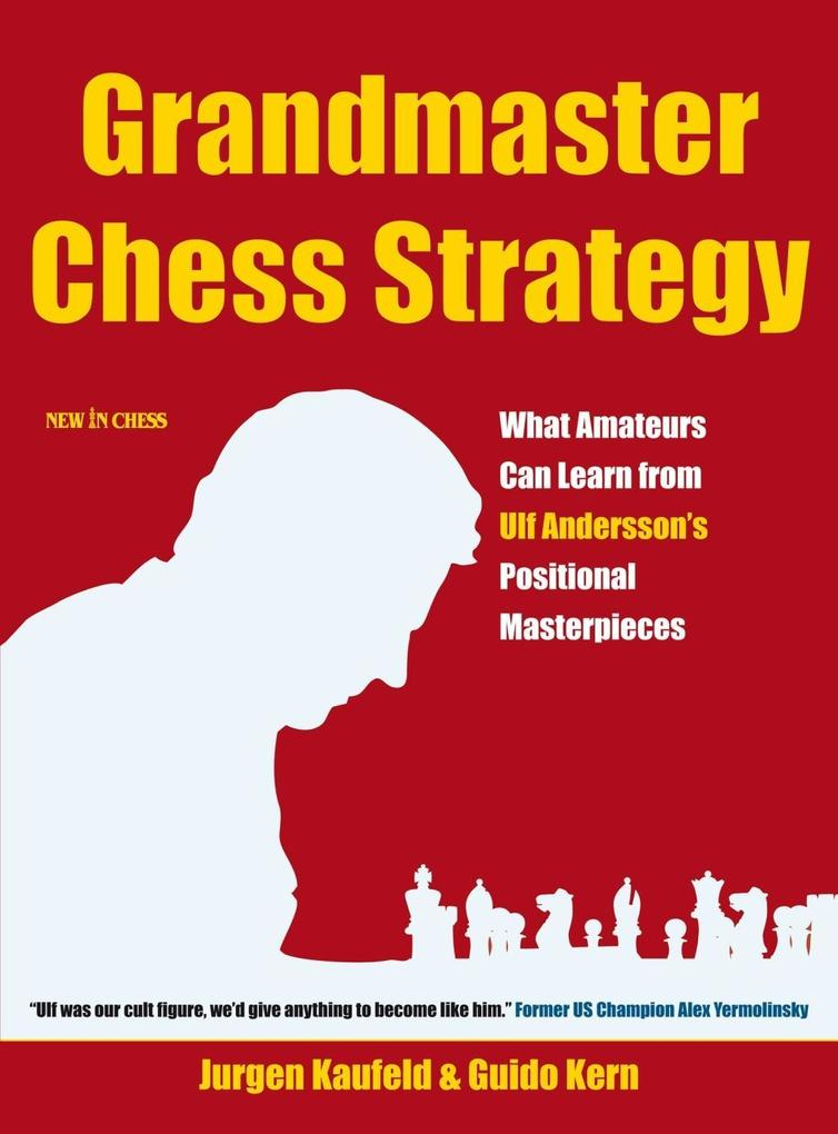 Grandmaster Chess Strategy als eBook Download v...
