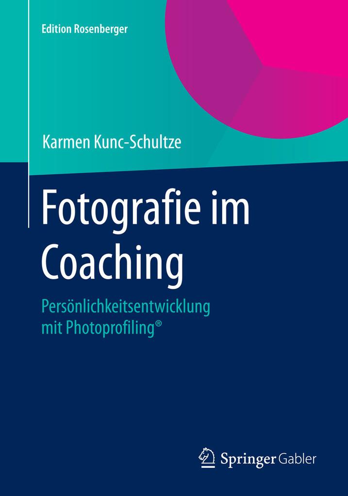Fotografie im Coaching als eBook Download von K...