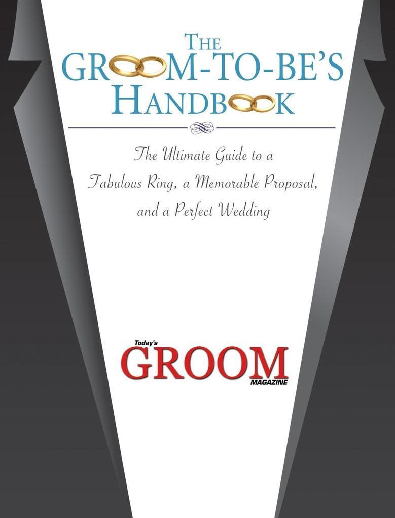 The Groom-to-Be´s Handbook als eBook Download v...