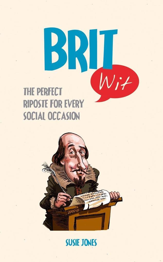 Brit Wit als eBook Download von