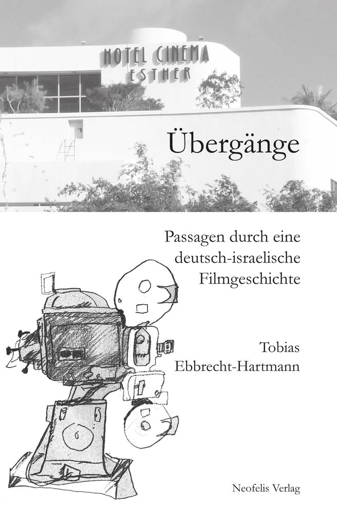 Übergänge als eBook Download von Tobias Ebbrech...