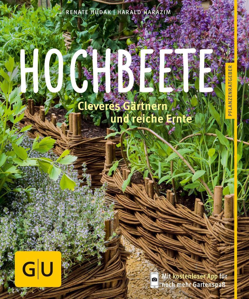 Hochbeete als eBook Download von Renate Hudak, ...