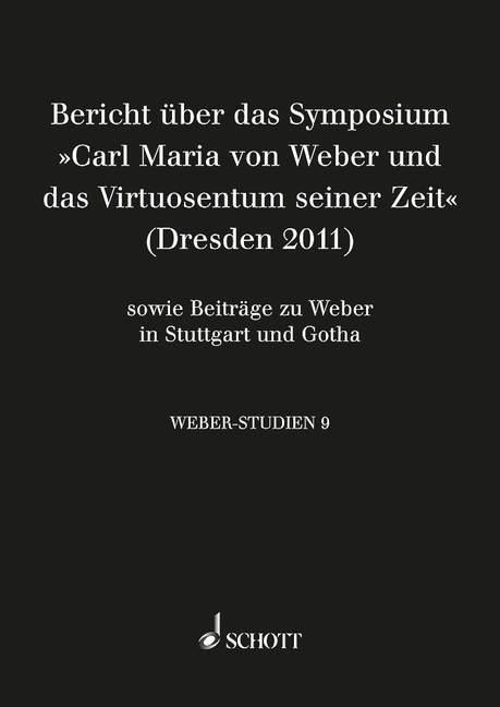 Weber-Studien 9 als Buch von