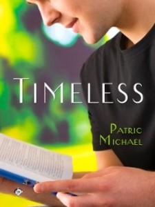 Timeless als eBook Download von Patric Michael