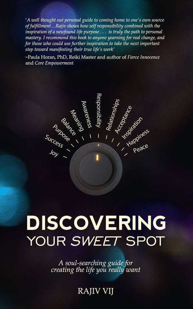 Discovering Your Sweet Spot als eBook Download ...