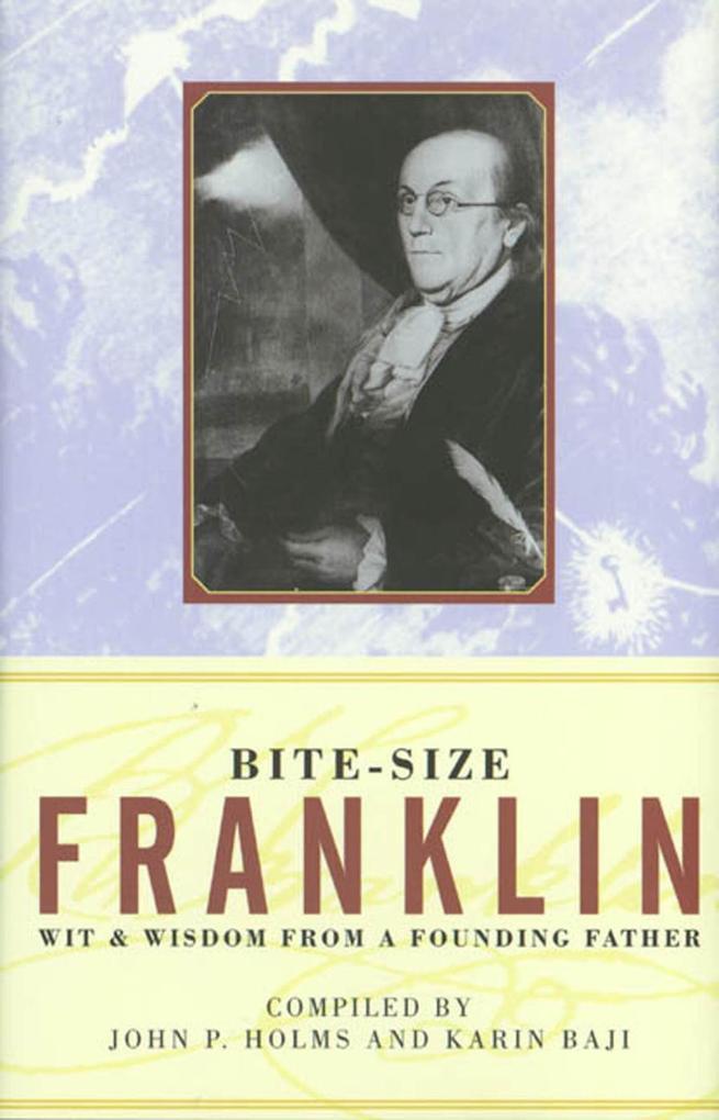 Bite-Size Franklin als eBook Download von