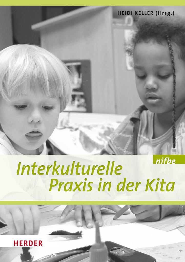 Interkulturelle Praxis in der Kita als eBook Do...
