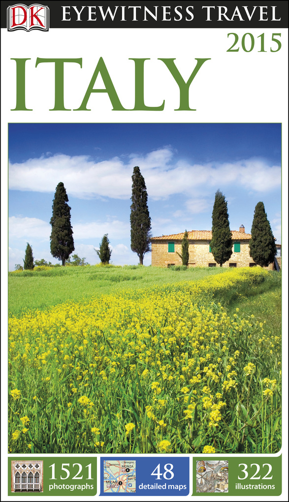 DK Eyewitness Travel Guide Italy als eBook Down...