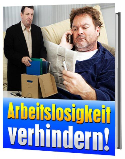 Arbeitslosigkeit verhindern als eBook Download ...