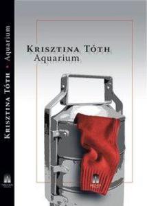 Aquarium als Buch von Krisztina Tóth