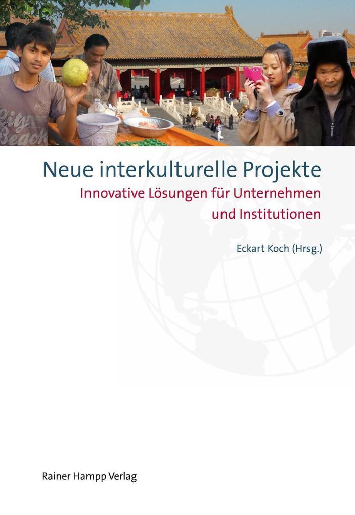 Neue interkulturelle Projekte als eBook Downloa...