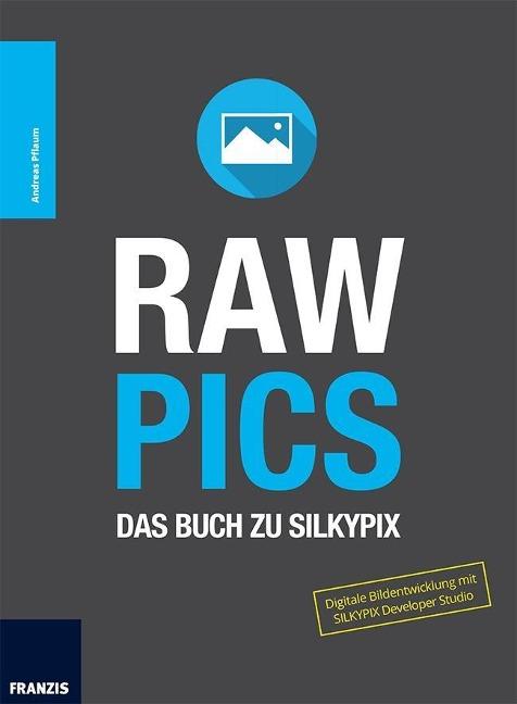 RAW PICS als Buch von Andreas Pflaum