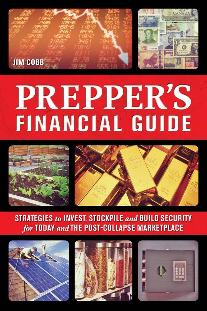 The Prepper´s Financial Guide als eBook Downloa...