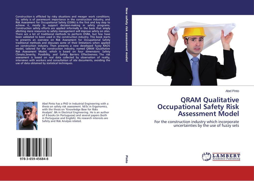 QRAM Qualitative Occupational Safety Risk Asses...